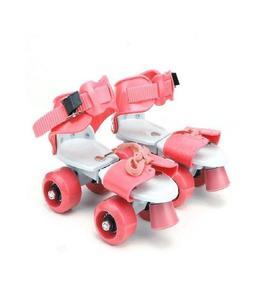 Roller Skates for Kids - Pink