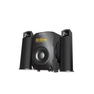 Twin Bar TB-1 Twin Convertible Bar Speaker - Black
