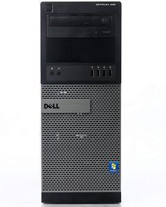 Optiplex 990 Mt Desktop Quad Core I5-2400 3.10Ghz 4Gb Ram 1Tb Hd