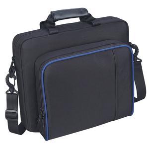Shoulder Bag Carrying Case Handbag for PlayStation 4 PS4 Slim Game Console
