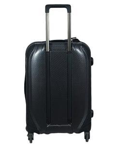 Traveling Suitcase - Black – 20KG