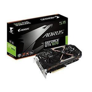 AORUS GeForce® GTX 1070 8G GDDR5 Graphic Card