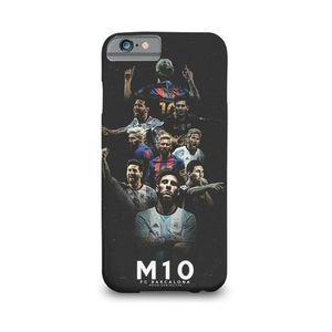 M10 Printed Mobile Cover (Iphone 6/6S)
