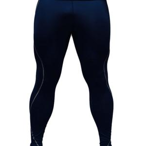 Men Tight Slim Running Fitness Sport Pants Long Leggings Trousers Quick Drying
