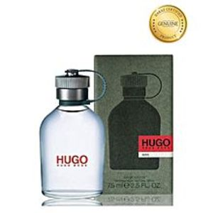 HUGO BOSS Eau de Toilette Perfume For Men - 75ml