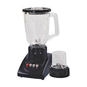 Cambridge ApplianceBL 2046 - Blender with Mill - 250W - Black