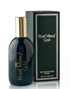 Royal Mirage Gold For Men - 120ml