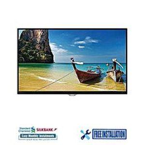 """AKIRA - Singapore39MG104 - HD LED TV - 39""""- Black"""