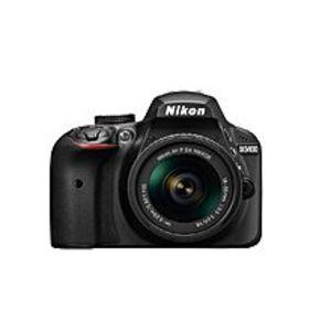 NikonD3400 DSLR Camera 18-55VR Kit