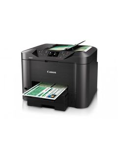 CANON IB4070 - Maxify High End Office Inkjet Single Function Printer - Black