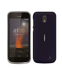 "Nokia 1 - 4.5"" - 1GB RAM - 8GB ROM - 5 MP Camera - Blue"