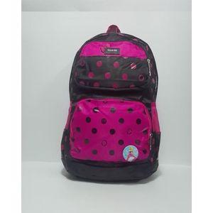 Princess Pink Backpack School Bag