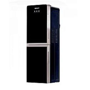 OrientWater Dispenser Crystal - Glass Door 3 Taps