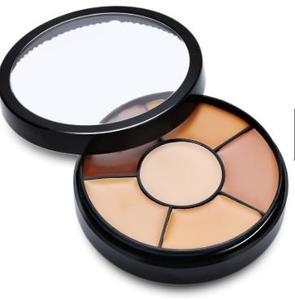 MINISTAR Professional Makeup Cream Concealer Foundation