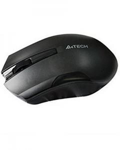G3-200N 2.4G Optical Mouse Wireless - Black - (Brand Warranty)