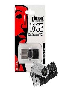 KINGSTON USB Flash Drive 2.0 - 16GB