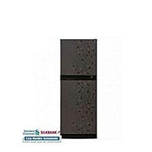 OrientOr-5535Ip Mp Flbk Lv- Top Mount Refrigerator - 10Cft - Greyish Silver