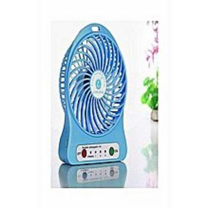 DealsMini Charging Fan With Function Of Power Bank