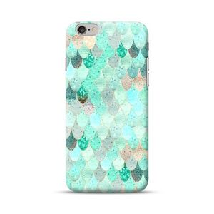 Summer Mermaid Cover For Iphone 6