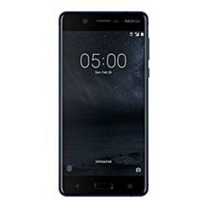 "Nokia6 - 5.5"" - 3GB RAM - 32GB ROM - 16MP Camera - Blue"