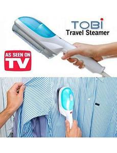Plastic Steam Iron Brush For Travelling