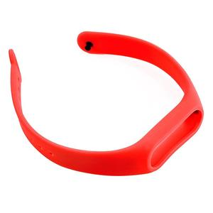 Amazing  Wrist Band Strap Replace Replacement TPU For Xiaomi Mi 2 Smart Watch New