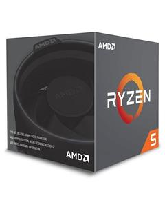 Ryzen 5 2600X Processor With Wraith Spire Cooler - Yd260Xbcafbox