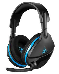 Ear Force Stealth 600 Wireless Gaming Headset - PlayStation 4 Pro & PlayStation 4 -  Black