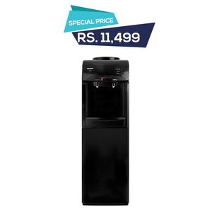 Orient OWD-529 - 2 Tabs Water Dispenser - Black