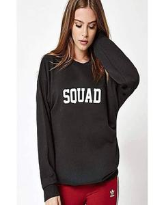 SQUAD Sweat Shirt For Her