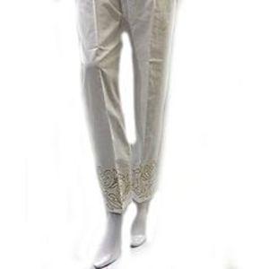 Alkaram studioalkarm embroidered trouser