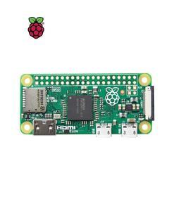 Official Raspberry Pi Zero v1.3 - BCM2835 - 512MB of RAM