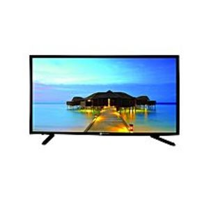 """MULTYNET65Ns500 - 65"""" Android Led Tv - Black"""