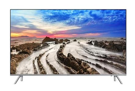SAMSUNG 32 INCH UHD LED FLAT SMART TV MU5300 WITH ALL ANDROID FEATURES INCLUDED AND FREE 64 GB USB AND FREE WALL MOUNT AND 2 YEARS ALL PAKISTAN WARRANTY