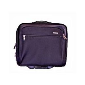 Shaheer bag house Black Parachute Laptop Bag For Men Bmcb005