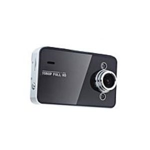 Sehgal Motors Premium DVR Dash Cam Recorder with SD card Supported