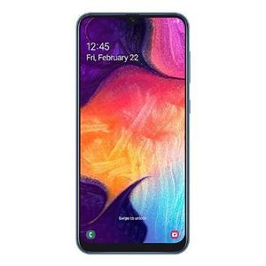 """Samsung Galaxy A50 Mobile Phone- 4GB - 128GB - Infinity Display With U-Nocth 6.4"""" FHD+Super Amoled Screen Size"""