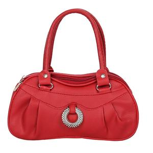 Women Fashion Pure color Handbag Shoulder Bag Tote Ladies Purse