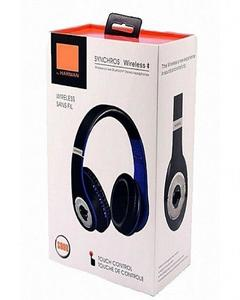 JBL S990 - Bluetooth Headphone Over The Ear - Black