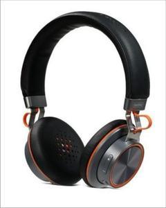 Bluetooth Headphone - RB-195 HB - Black