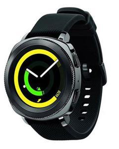 Gear Sport Smartwatch (Original Sealed Pack) - Black