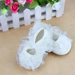 Perfect Meet Kids Baby Girls boy shoes Baby Pre-Walker Shoes Rose Flowers Newborn Baby Shoes Soft Shoes