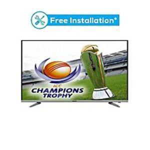 "PanasonicTH-32D310 - HD Ready LED TV - 32"" - Black"