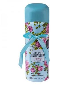 Enchanted Spring Perfumed Deodorant Body Spray For Women - 200ml