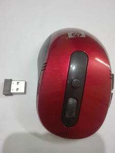 Wireless Mouse for PC/Laptop