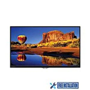 "AKIRA - Singapore 32MG3013 - HD LED TV with Built-in Soundbar & DC Battery Compatibility - 32"" - Glossy Black"