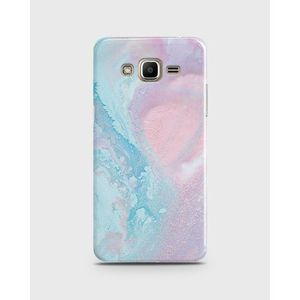 Samsung Grand Prime Plus Hard Cover Transitions Sea Texture - 1cover545