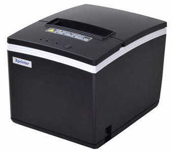 X Printer V320l Thermal Receipt Printer Usb+Rs232