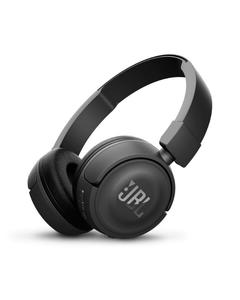 T450BT - Wireless On-Ear Headphones - Black