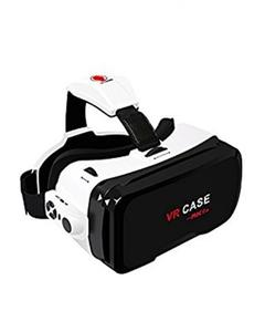 Rk-6Th Vr Virtual Reality Ultra-Clear 3D Glasses For 3D Games Videos 360 Degree Vision